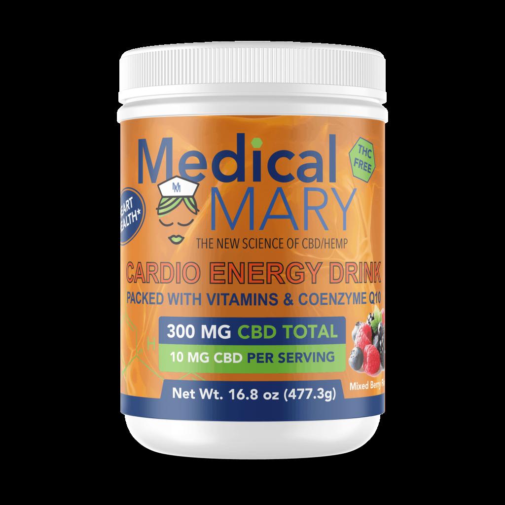 cbd medical | cbd energy drink